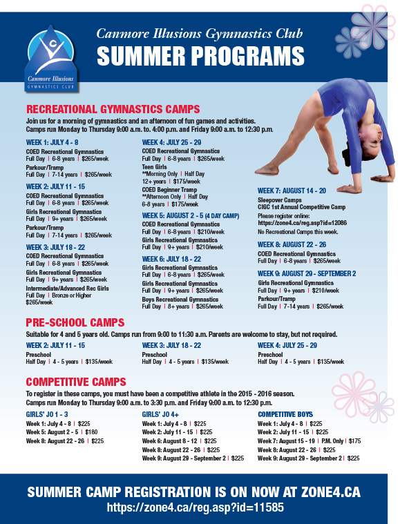 Gymnastics-Summer-2016-Programs